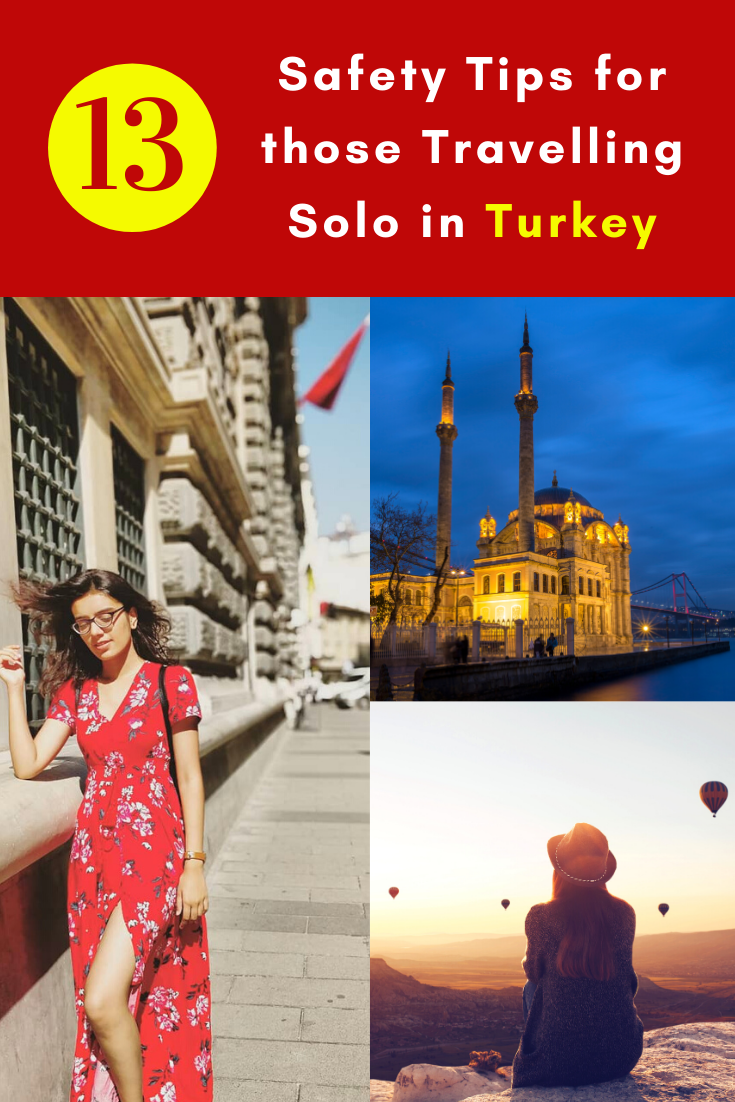 Is Turkey Safe to visit in 2020 10 Crucial Safety Tips in