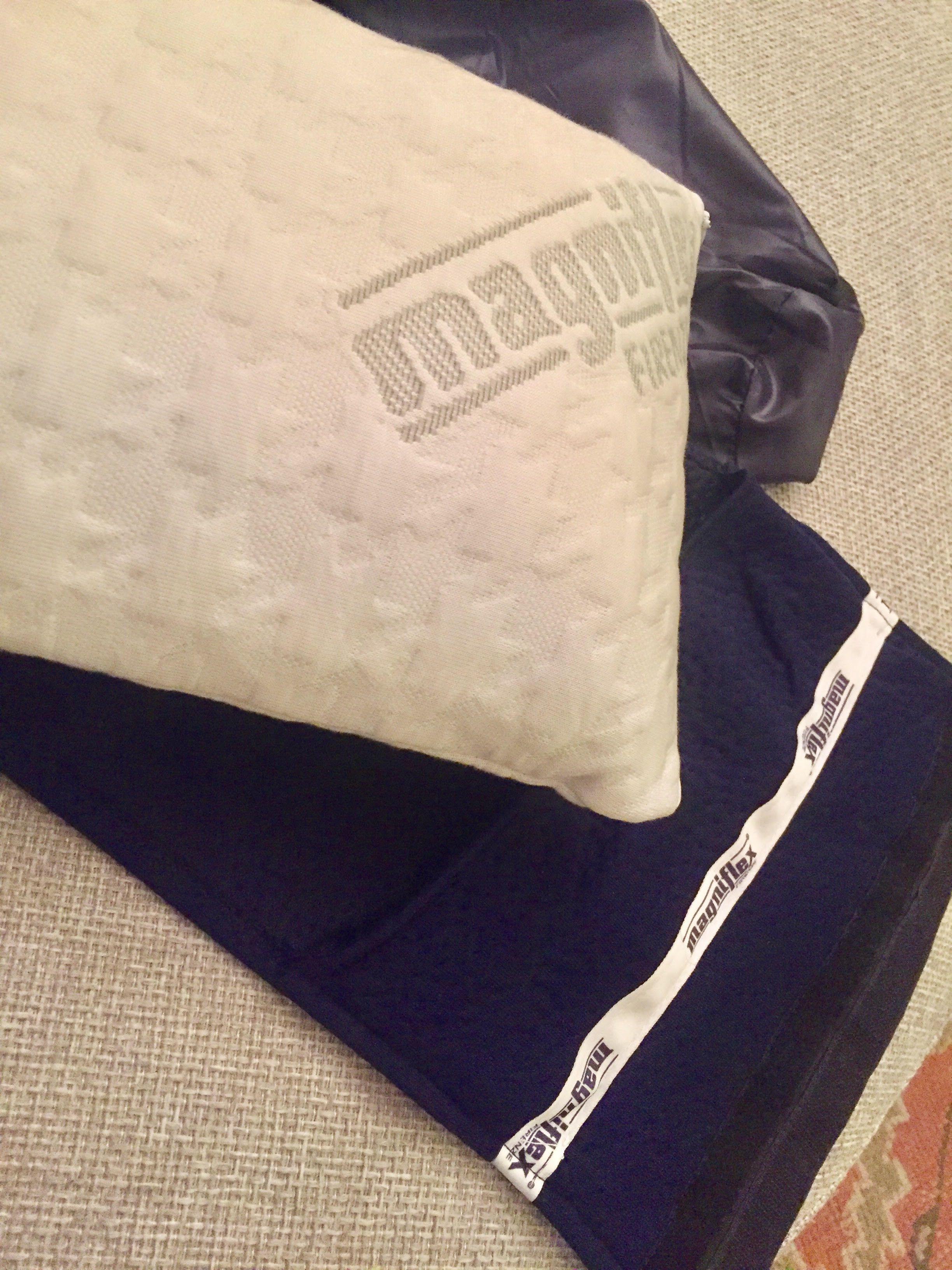 Cuscini Magniflex.Sushi Pillow Magniflex Viaggio Cuscino Magniflex Pillow