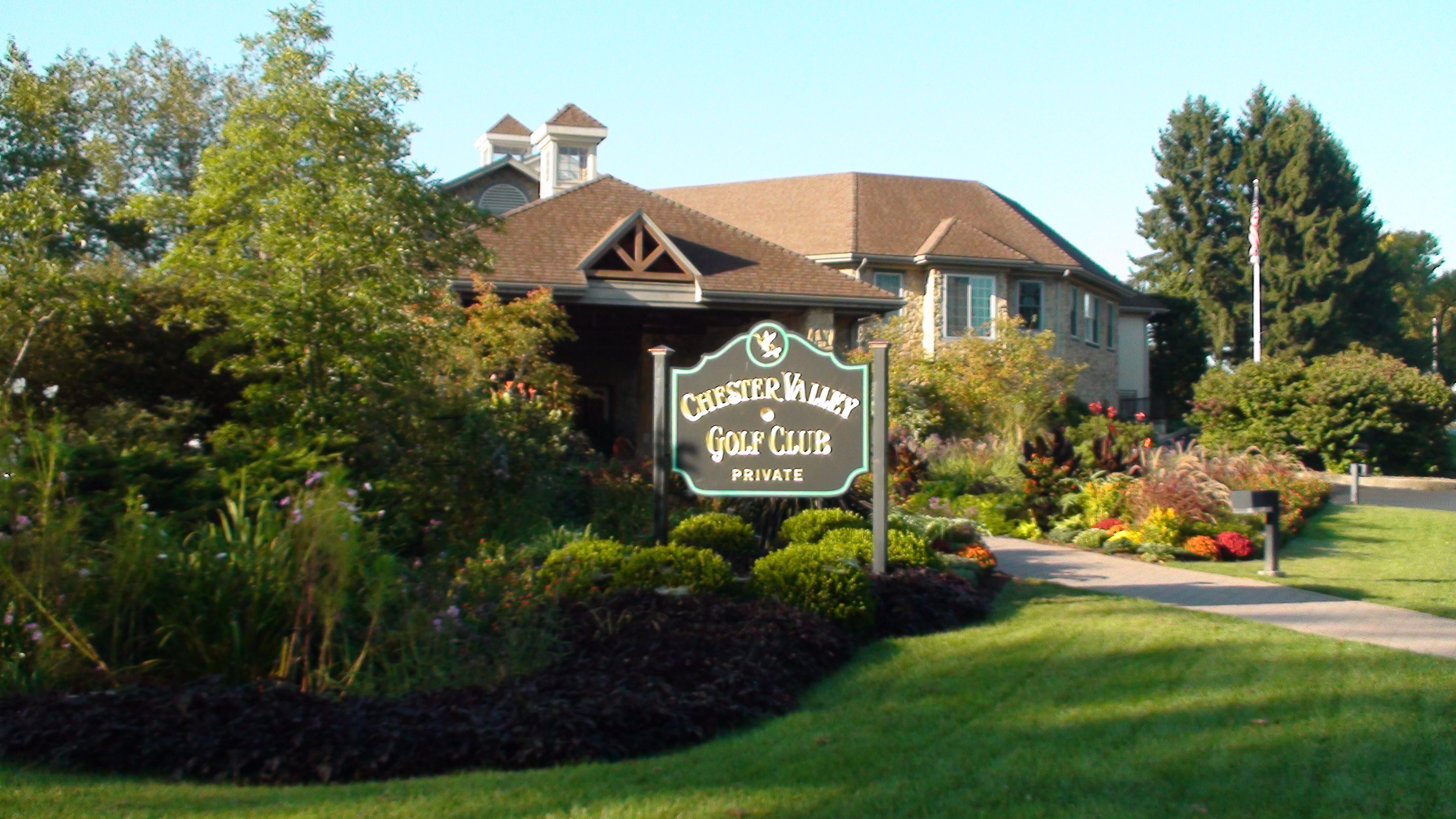 27++ Chester valley golf course malvern pa ideas