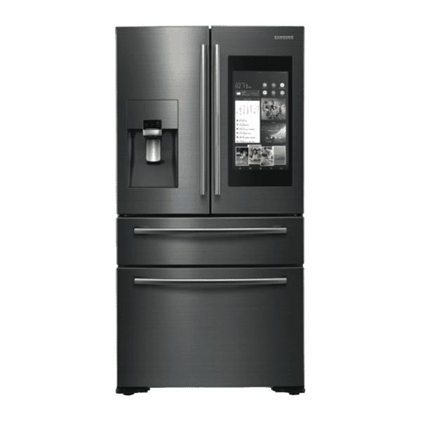 Samsung 651L Family Hub Refrigerator SRF651BFH3
