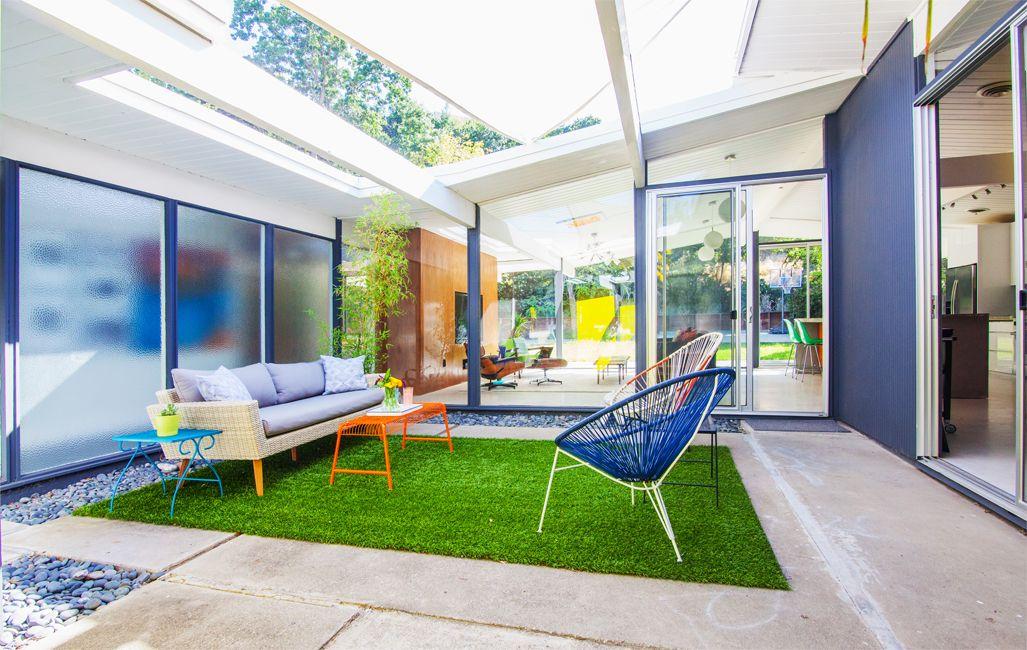 Portfolio — Mid Century Modern Interior Designer ...
