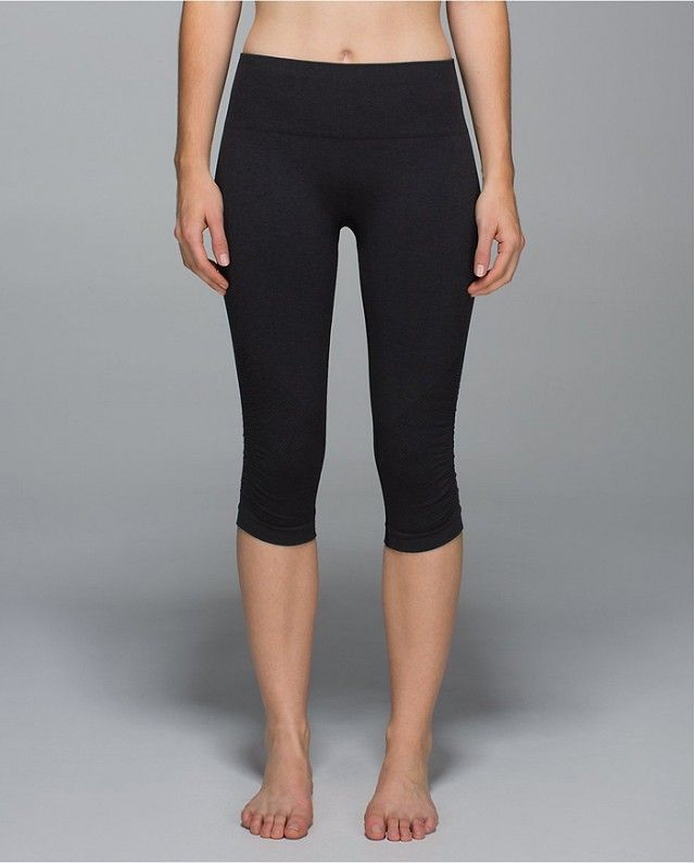 The Legging Style That Prevents Camel Toe (Really