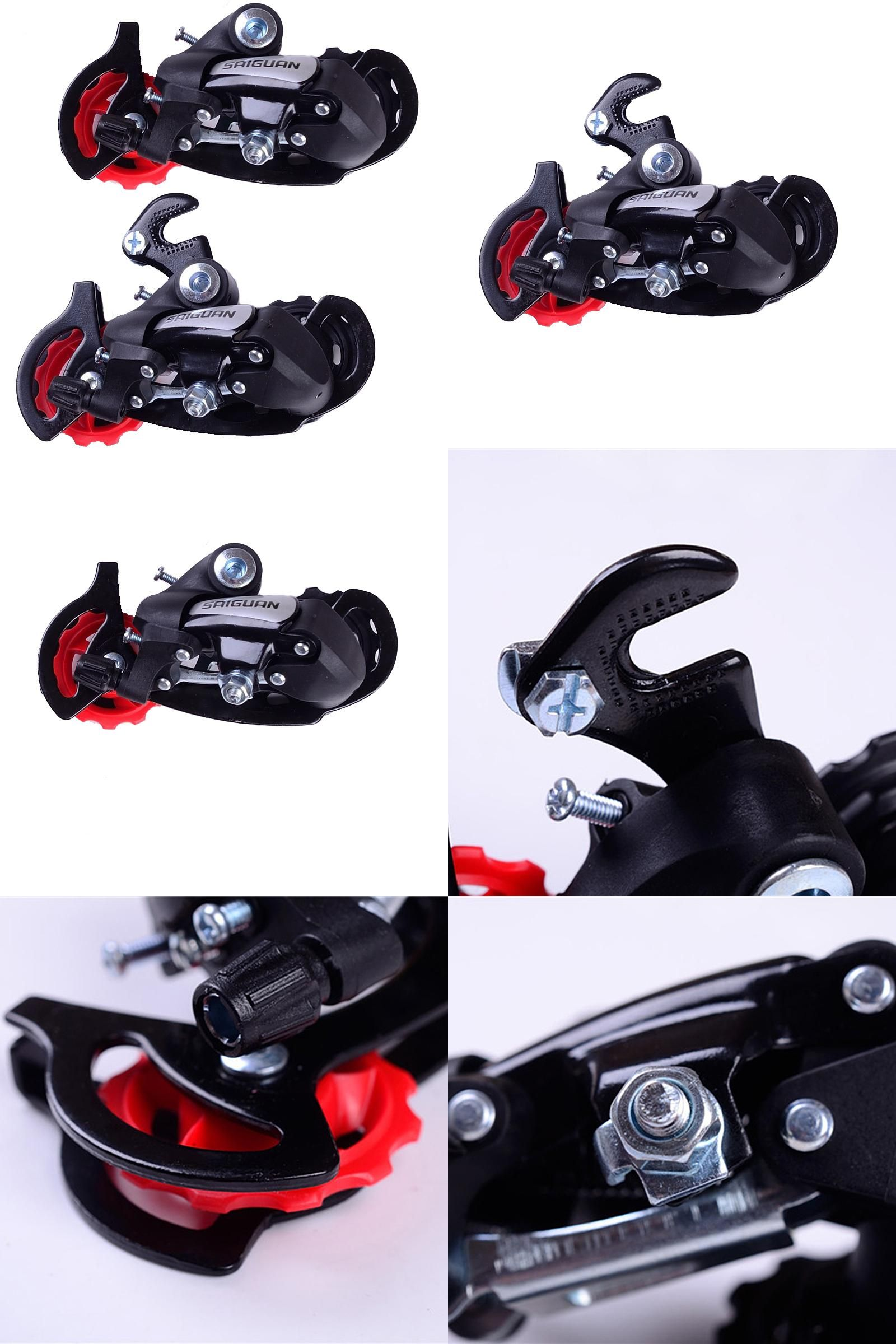 Visit to Buy] Race Car Rear Derailleur Speed Transmission Bicycle ...