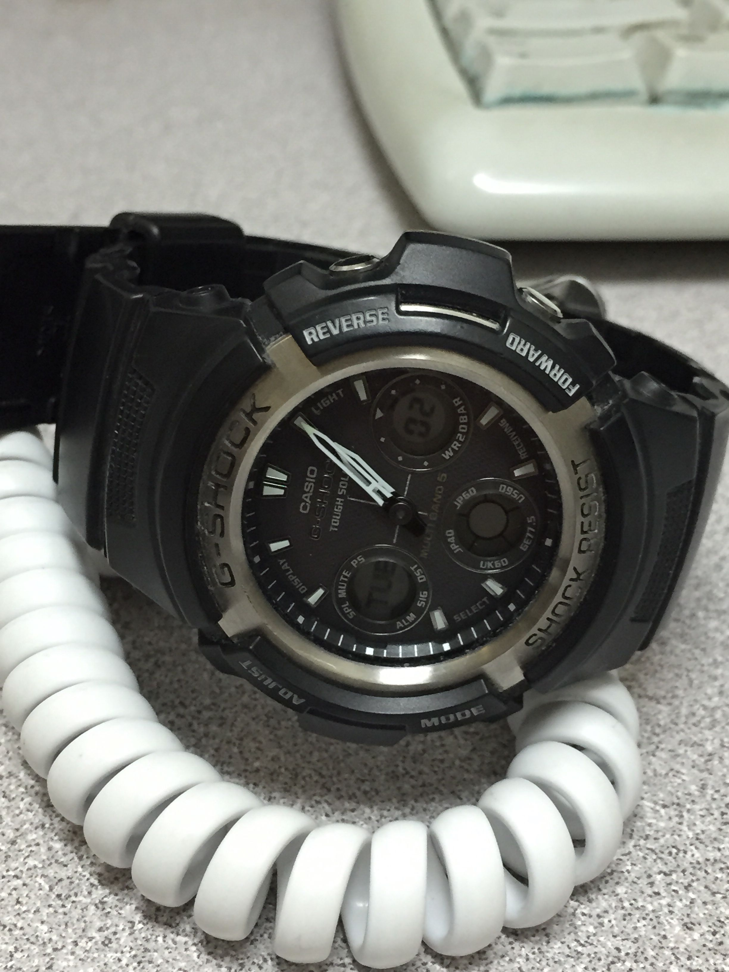 casio watch reviews tough shock g solar defier htm watches gravity