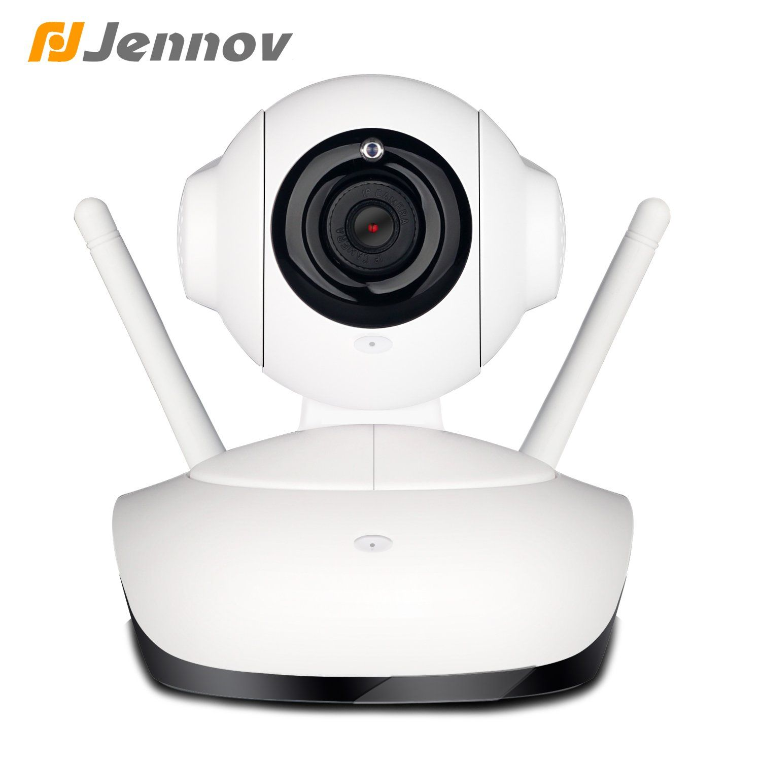 Jennov wireless wifi ip security camera hd 1080p home surveillance jennov wireless wifi ip security camera hd 1080p home surveillance system indoor for baby pet monitor solutioingenieria Choice Image