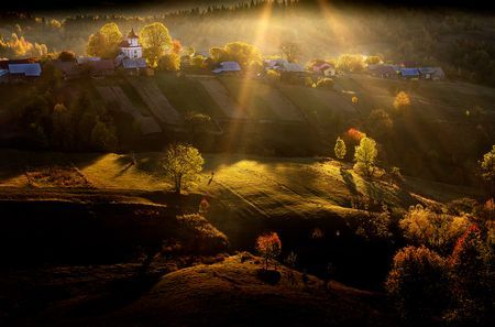 My Romania II Photo by Sorin Onisor -- National Geographic Your Shot