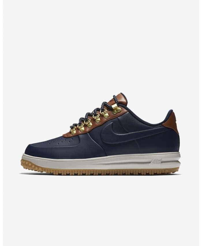 Nike Lunar Force 1 Duckboot Low AA1125 400 (With images