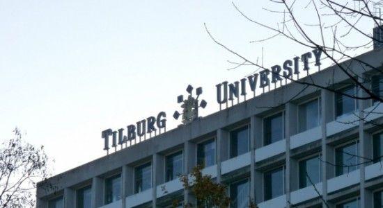 Tilburg universiteit- hier studeerde ik sociologie. Afgestudeerd n 1983.