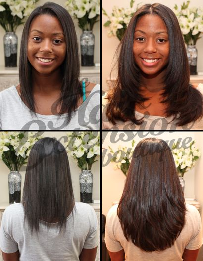 14 inch hair extensions - Google Search