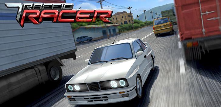 Traffic Racer V2 3 Mod Dinheiro Infinito Apk Mod