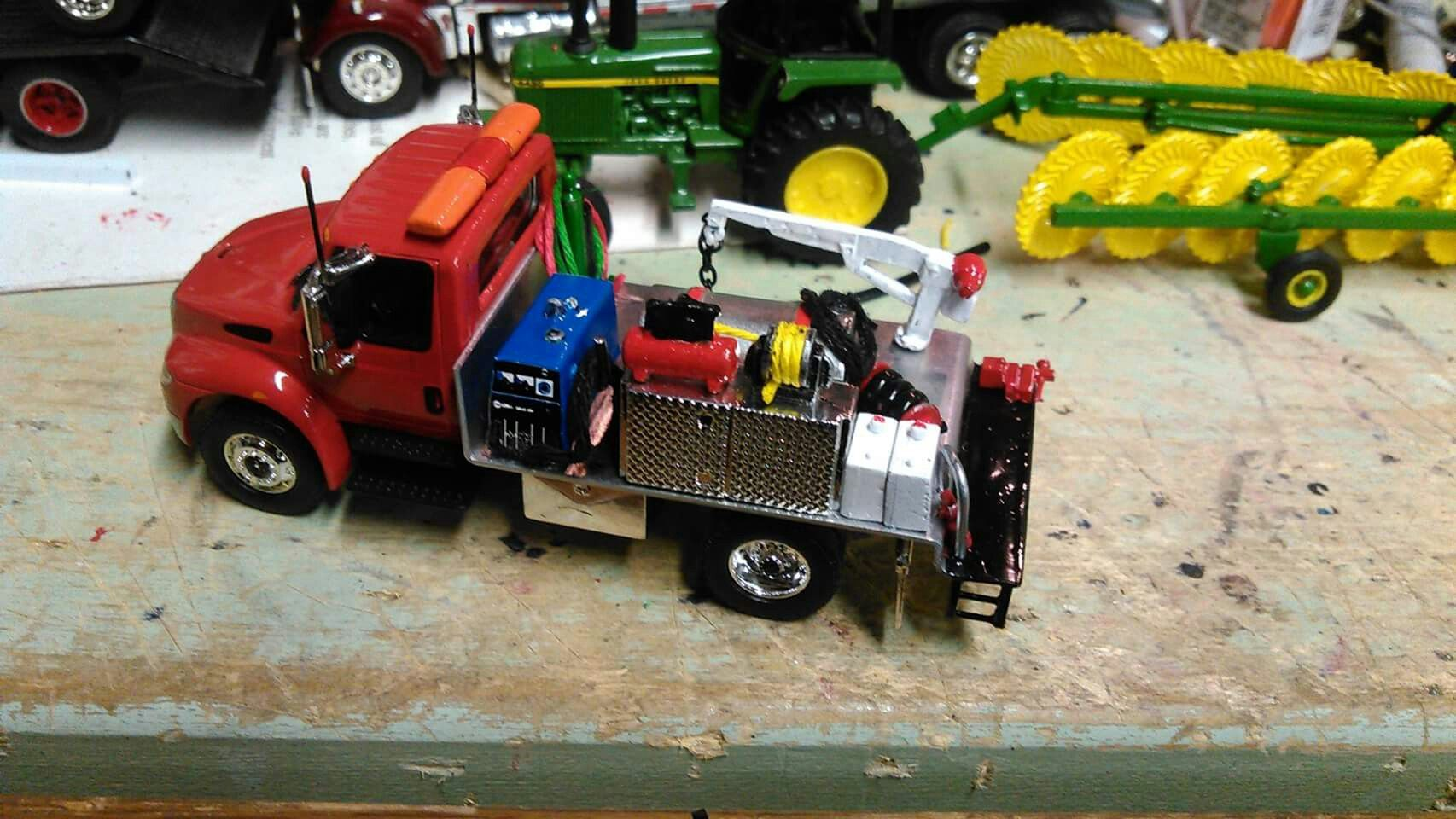 4x4 car toys  Sweet   scale trucks  Pinterest