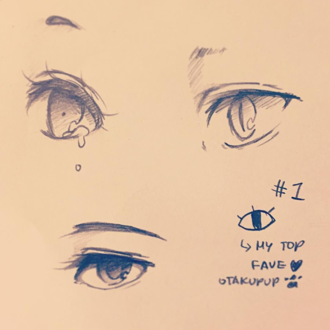 Instagram Photo By Otachie Jun 10 2016 At 8 28am Utc How To Draw Anime Eyes Anime Eyes Artist Problems