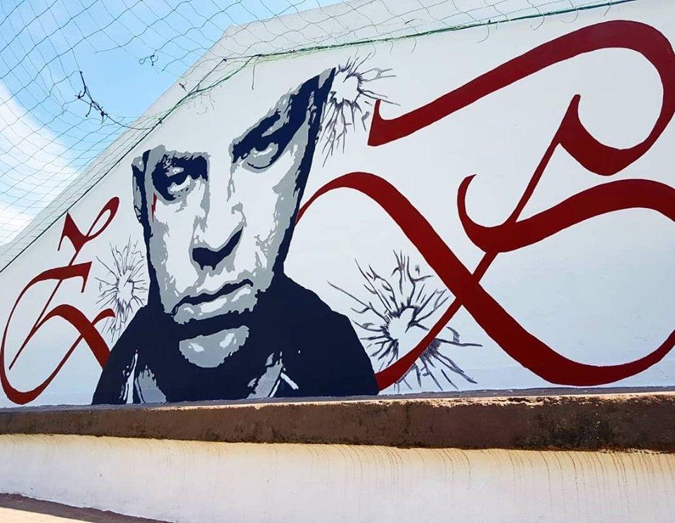 49++ Murales famosi nel mondo trends