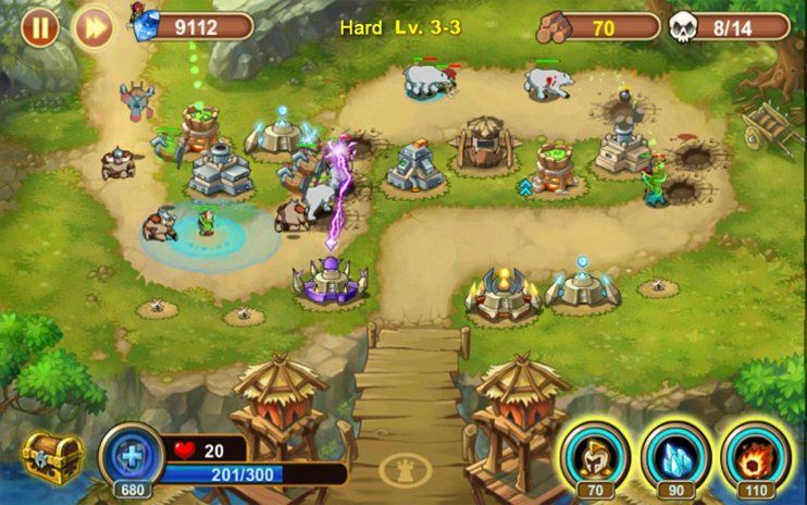 Clash of Clans Unblocked Game Play Online Free