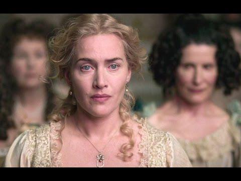 A Little Chaos TRAILER (2015) Kate Winslet, Alan Rickman