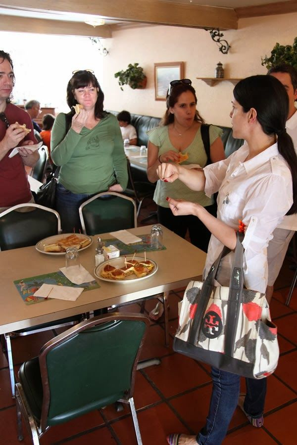 """""""Great way to spend an afternoon in a new city!"""" We were looking for an immersive cultural experience, and this tour provided it. We got great insights from our very knowledgeable and friendly guide. http://www.miamiculinarytours.com/tour/little-havana-food-tour/"""