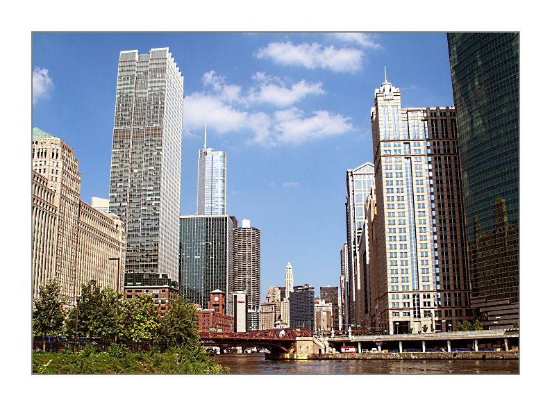 Chicago Architecture Tour Chicago Illinois Route 661 Illinois