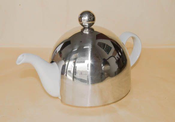 Soho 30 Teapot Ceramic Teapot With Infuser And Stainless Steel Cozy Tea Pots Tea Ceramic Teapots