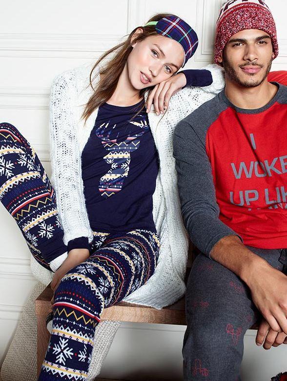 INSPIRATION maisonsimons pyjama christmas gifts
