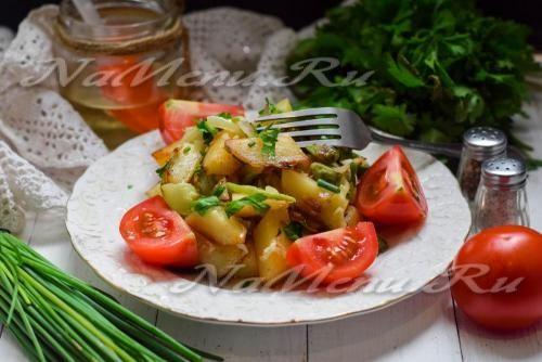 Рагу овощное с капустой | Рецепт | Новые рецепты, Рагу ...