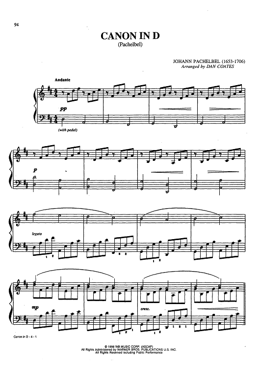 Violin canon in d violin chords : Free Music Sheet For Violin Canon In D - pachelbel canon d sheet ...