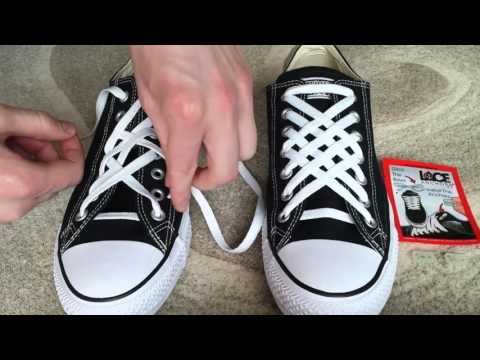converse shoestring styles
