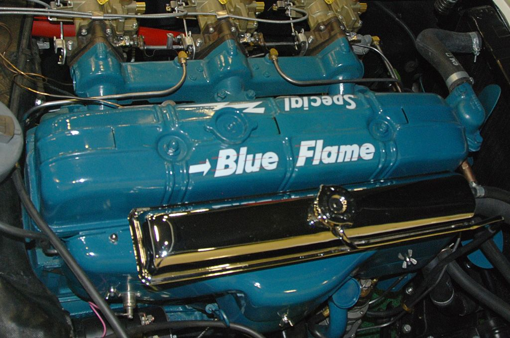 1953 Corvette Blue Flame Special Engine Cod's Cars 3 Pinterest. 1953 Corvette Blue Flame Special Engine. Corvette. 1953 Corvette Engine Wiring At Scoala.co