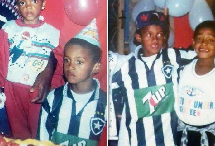 BotafogoDePrimeira: De encostado a ovacionado, Airton contesta fama de...