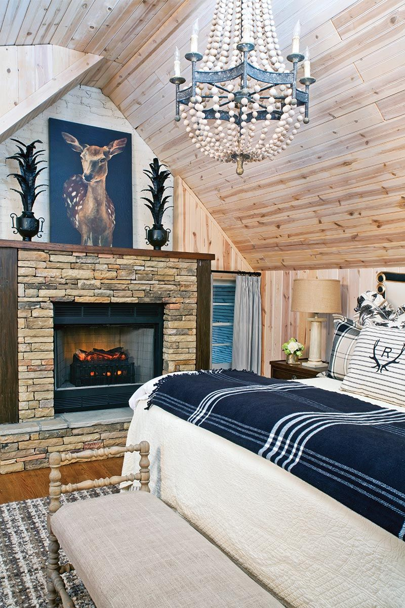 Mountain Cottage In Highlands Nc Mountain Home Interiors
