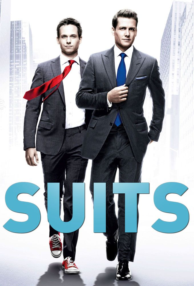 Tv Series Suits Online | My Dress Tip