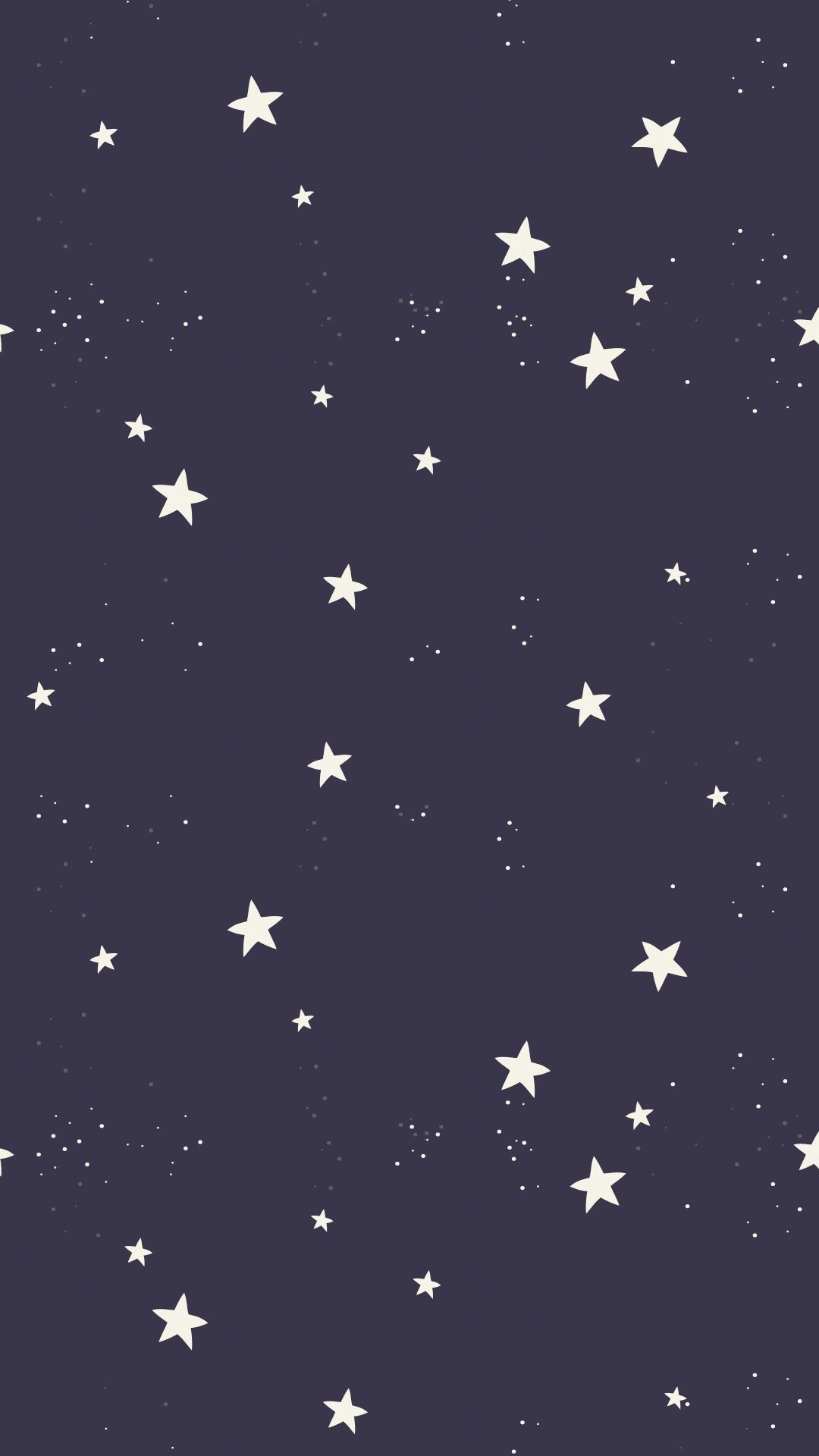 Simple Stars Pattern iPhone 6 wallpaper Star
