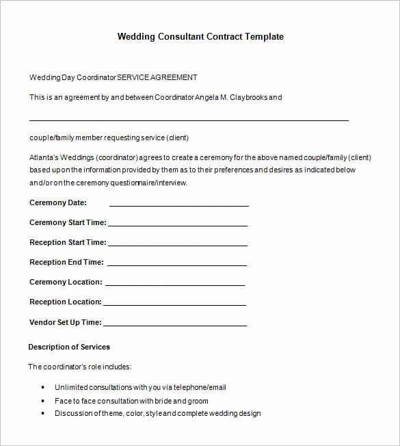 Consulting Agreement Template Short New Consulting Agreement Template Short Coteffo In 2020 Contract Template Graduation Announcement Template Wedding Templates
