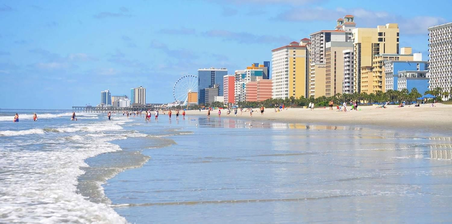 Pin by Vantage Myrtle Beach on