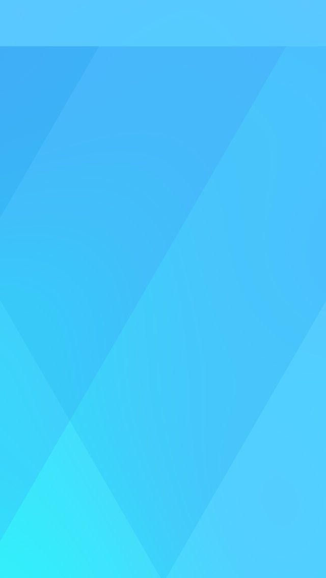 JG Design iPhone 5C Blue Wallpaper IOS8 / iphone