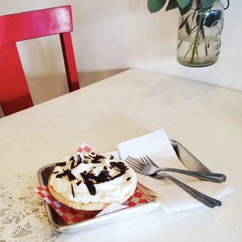 There's pie in here �� - Kansas City - Yelp Pie bakery, Eat, Bakery