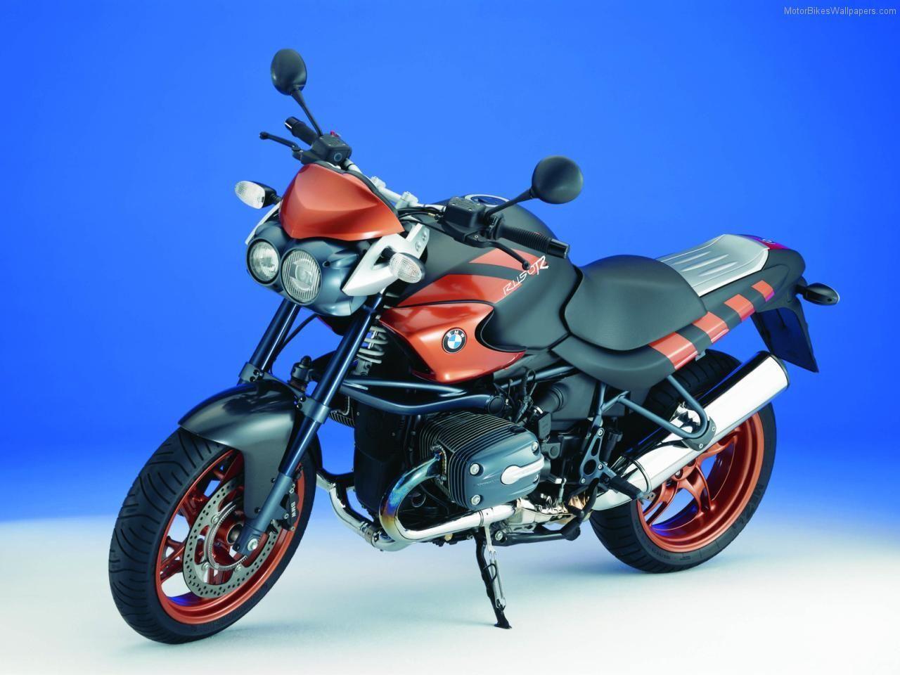Bmw R 1150 R Rockster Con Imagenes Motos Clasicas Bmw