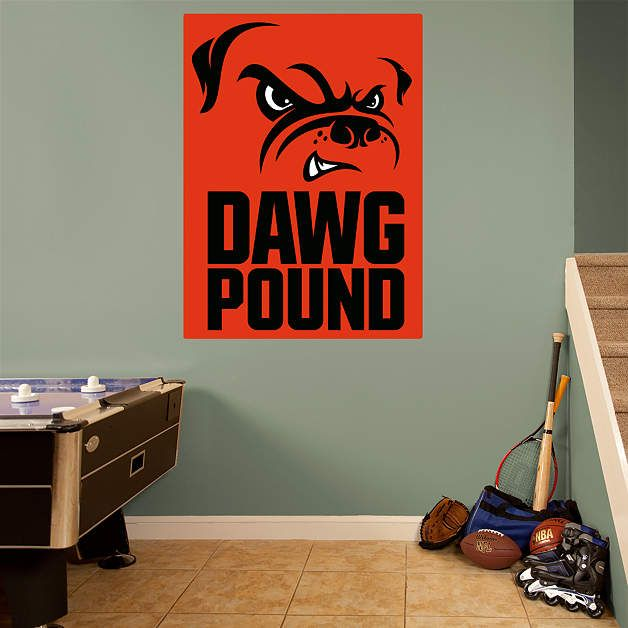 Cleveland Browns Decor Google Search