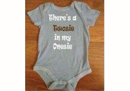 Humor Funny Baby Onesie!...