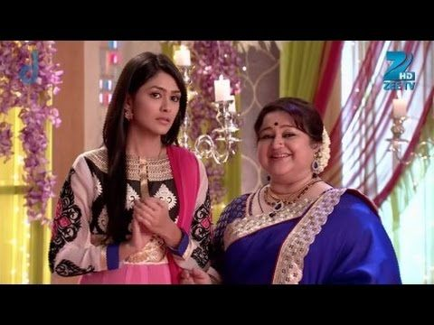 Zee Tv Drama Serial Kumkum Bhagya Episode 93 This Drama Is
