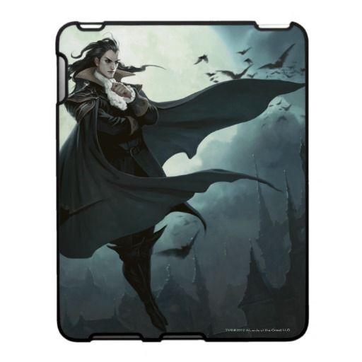 Bloodline Keeper iPad Cases