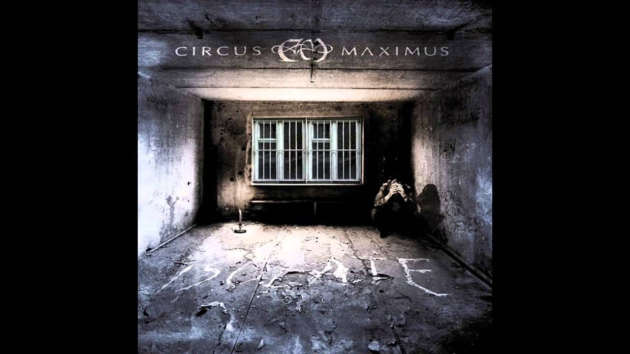 Circus Maximus - Ultimate Sacrifice (audio)