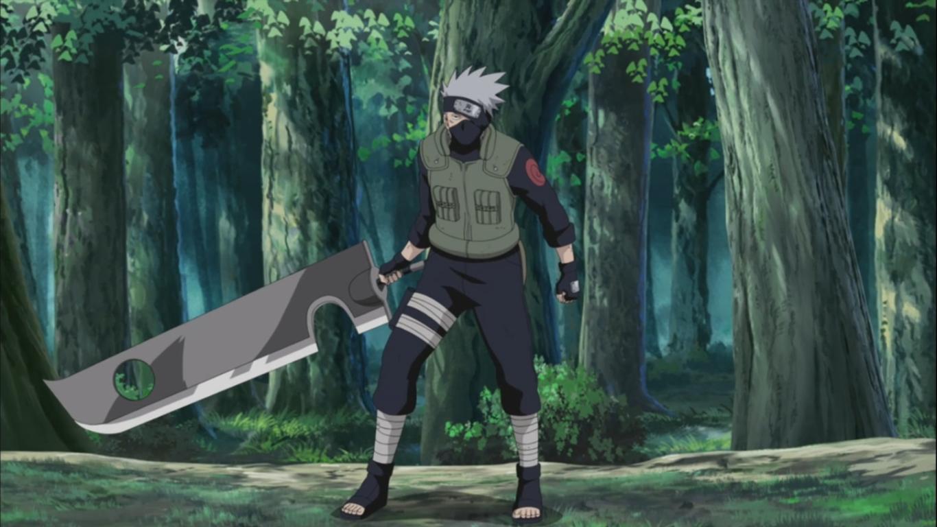 """6 chi tiết """"điên rồ"""" ít người biết về Kakashi Hatake - Thầy giáo siêu """"cool ngầu"""" thích đọc truyện """"người lớn"""" trong Naruto - Ảnh 3."""