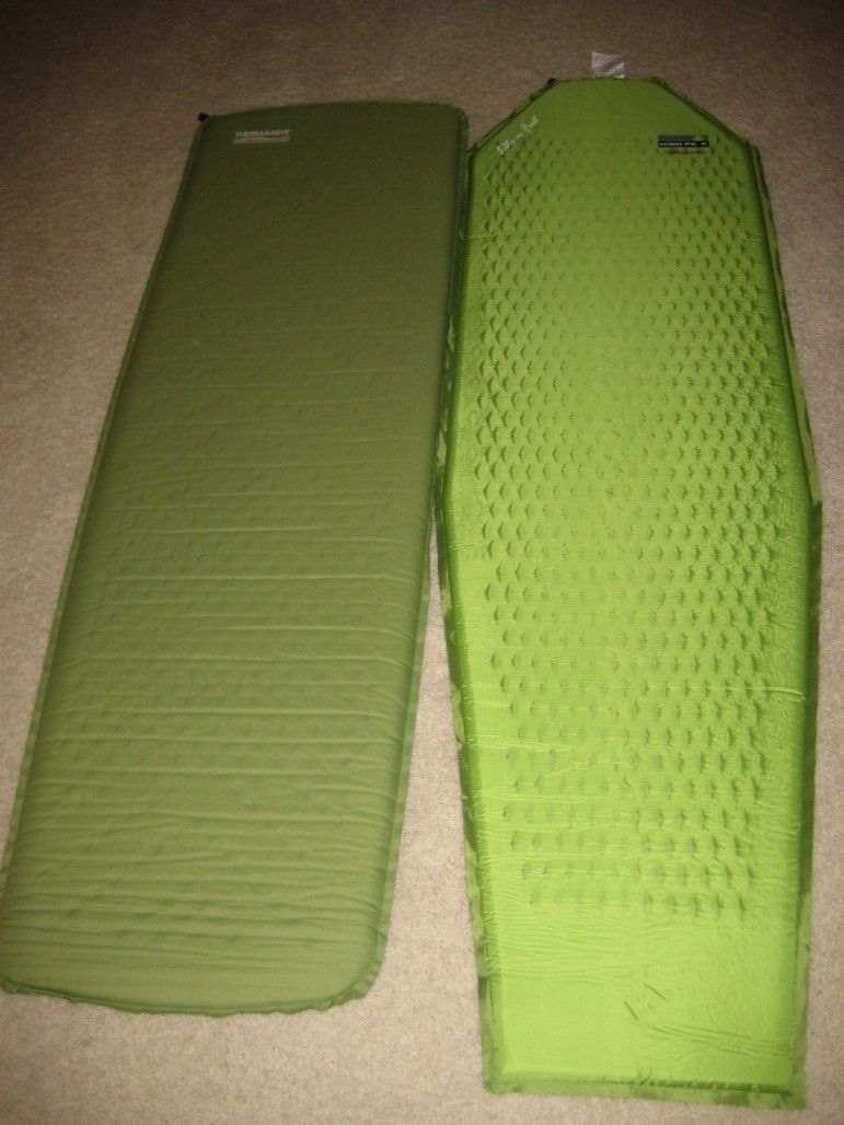 Open to any sleeping mat. Affordable Lite N Fast – A Sleeping Pad that Lives Up to Its Name!