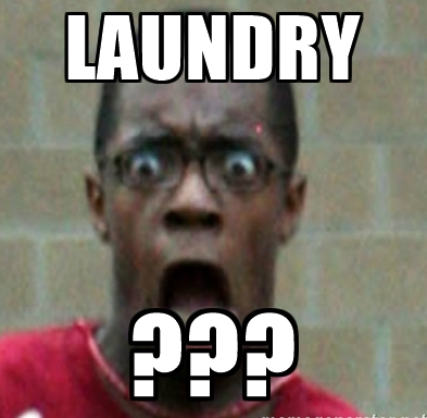 Laundry Is Not That Scary When You Use Z Bagz Amazon Com Dp B010nzllou Vape Humor Memes Humor