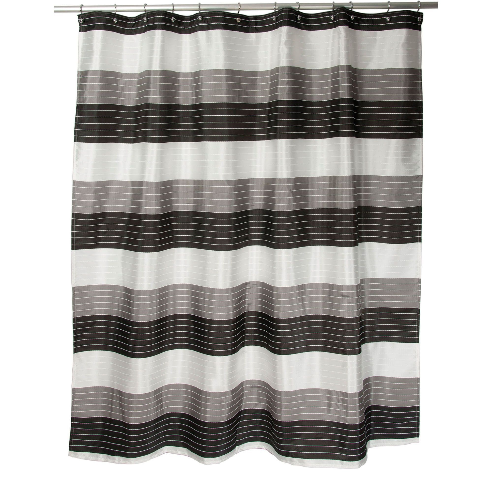 Famous Home Ambrosi Shower Curtain Dimensions 70 X 72 Color