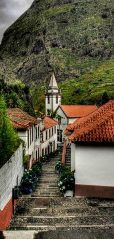 São Vicente, Madeira island #Portugal