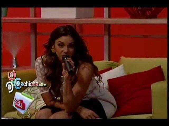 Hony Estrella interpretando – El Cigarrillo @Honyestrella @Bolivarvalera @AhoraEsTV #Video - Cachicha.com