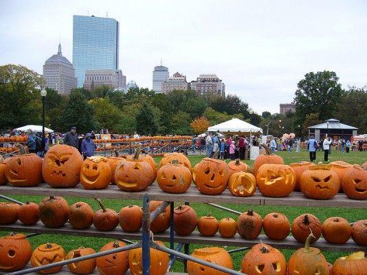 Boston Halloween 2020 Halloween in Boston http://thingstodo.viator.com/boston/halloween