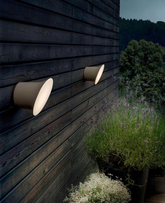 Ecran In Out Wall Ceiling Light Outdoor Lighting Design Modern Landscape Lighting Modern Outdoor Lighting