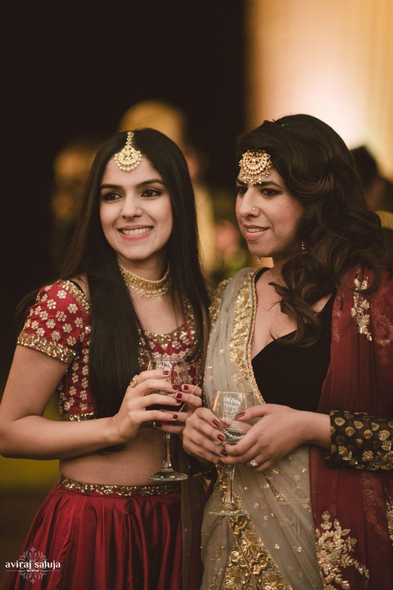 Wedding Guests Attending Indian Wedding In 2020 Indian Wedding